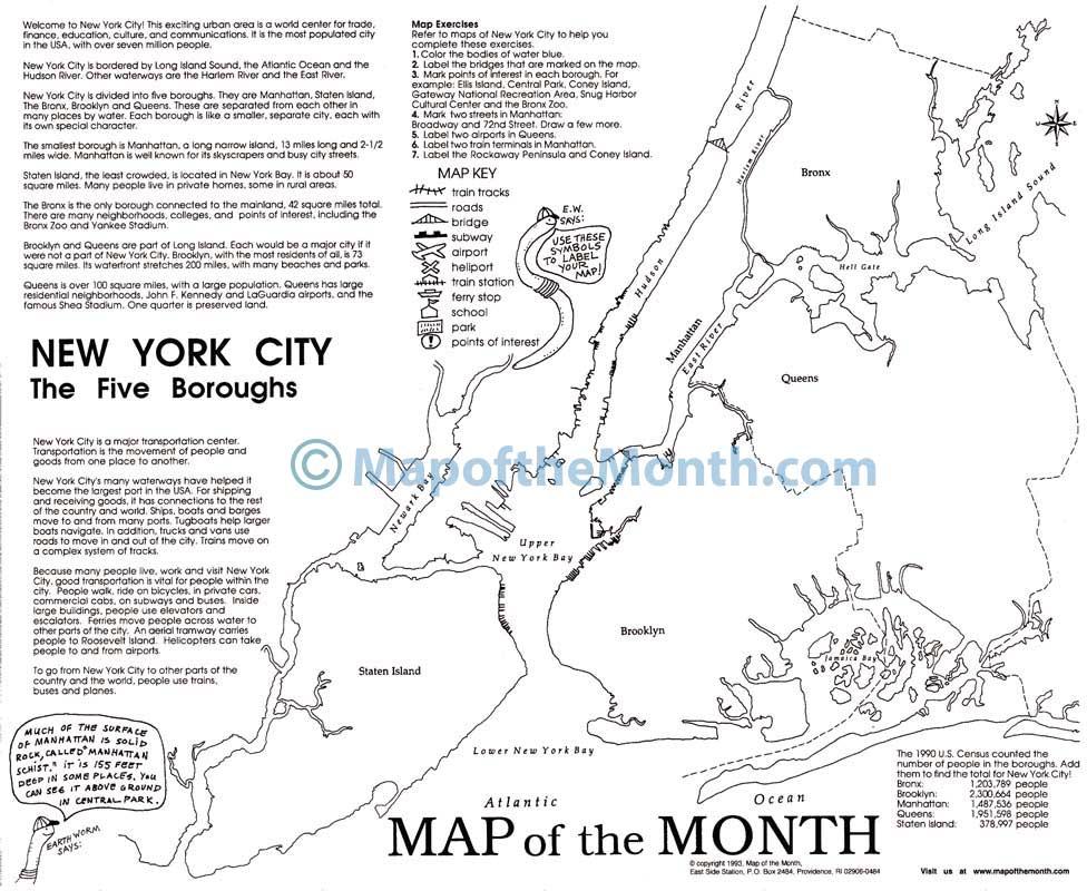 New york city 1 month rentals