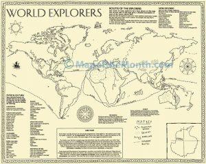 WORLD-EXPLORERS