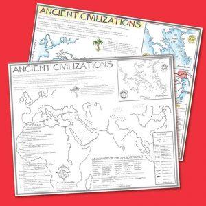 History Maps