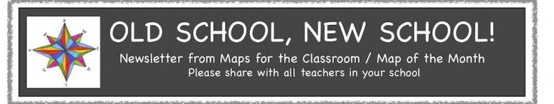Blog newsletter header