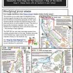 map of the month newsletter issue 3