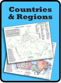 countries & regions