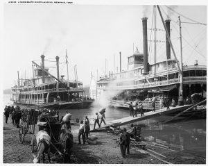 603px-Riverboats_at_Memphis