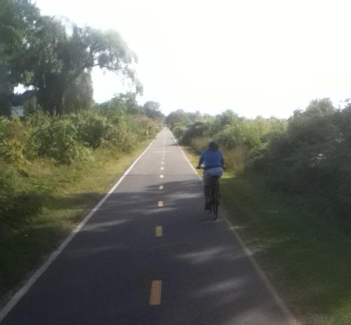 bike path Jay #2 square
