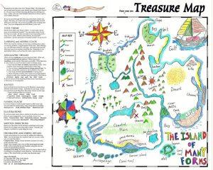 002 TREASURE MAP