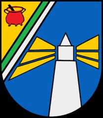 209px-Suedtondern_Amt_Wappen