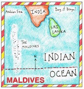 MALDIVES color 1 copy