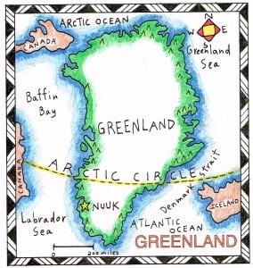 greenland color 1