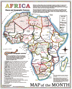 blog africa