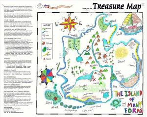 treasure small