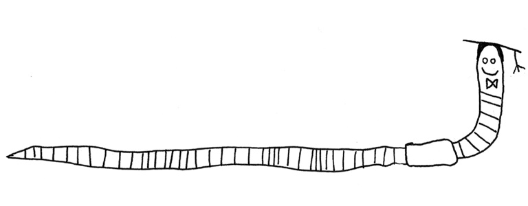worm blog opener