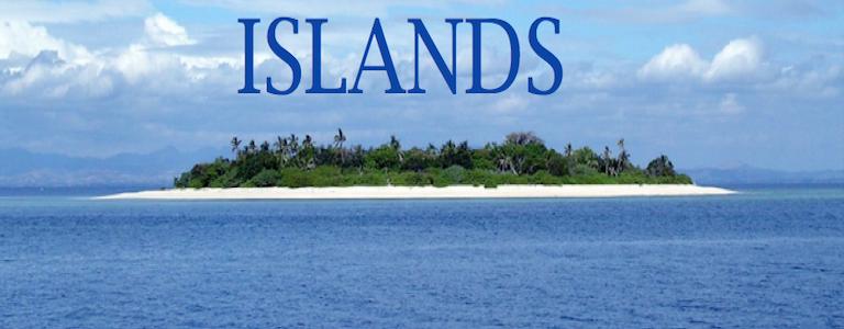 islands blog opener