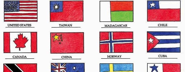blog opener flags