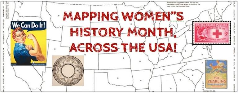 BLOG OPENER WOMEN'S HISTORY
